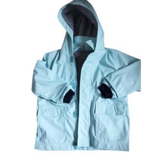 Petit bateau shower proof jacket