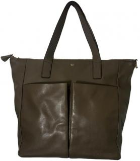 Anya HIndmarch Nevis Leather Tote Bag