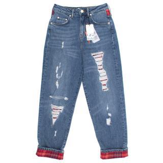 Tommy Hilfiger GiGi Hadid Lexia Jeans