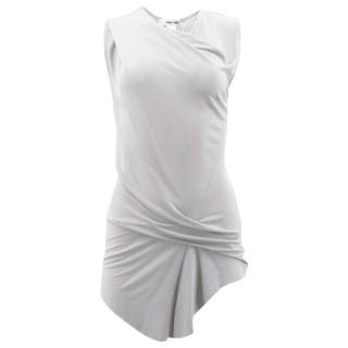 Helmut Lang Sleeveless Wrap Top