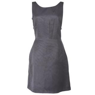 Blumarine dress with oversized bow