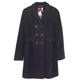 betty Jackson winter coat