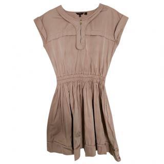Mulberry dress