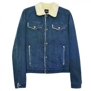 CNC jacket, size 34/48