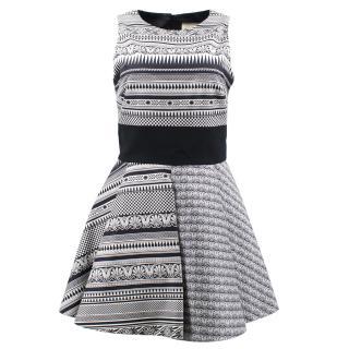 Fausto Puglisi Greek Dress