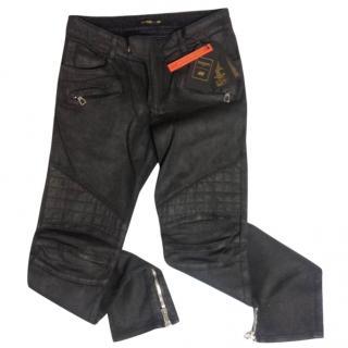 Balmain x H&M Jeans