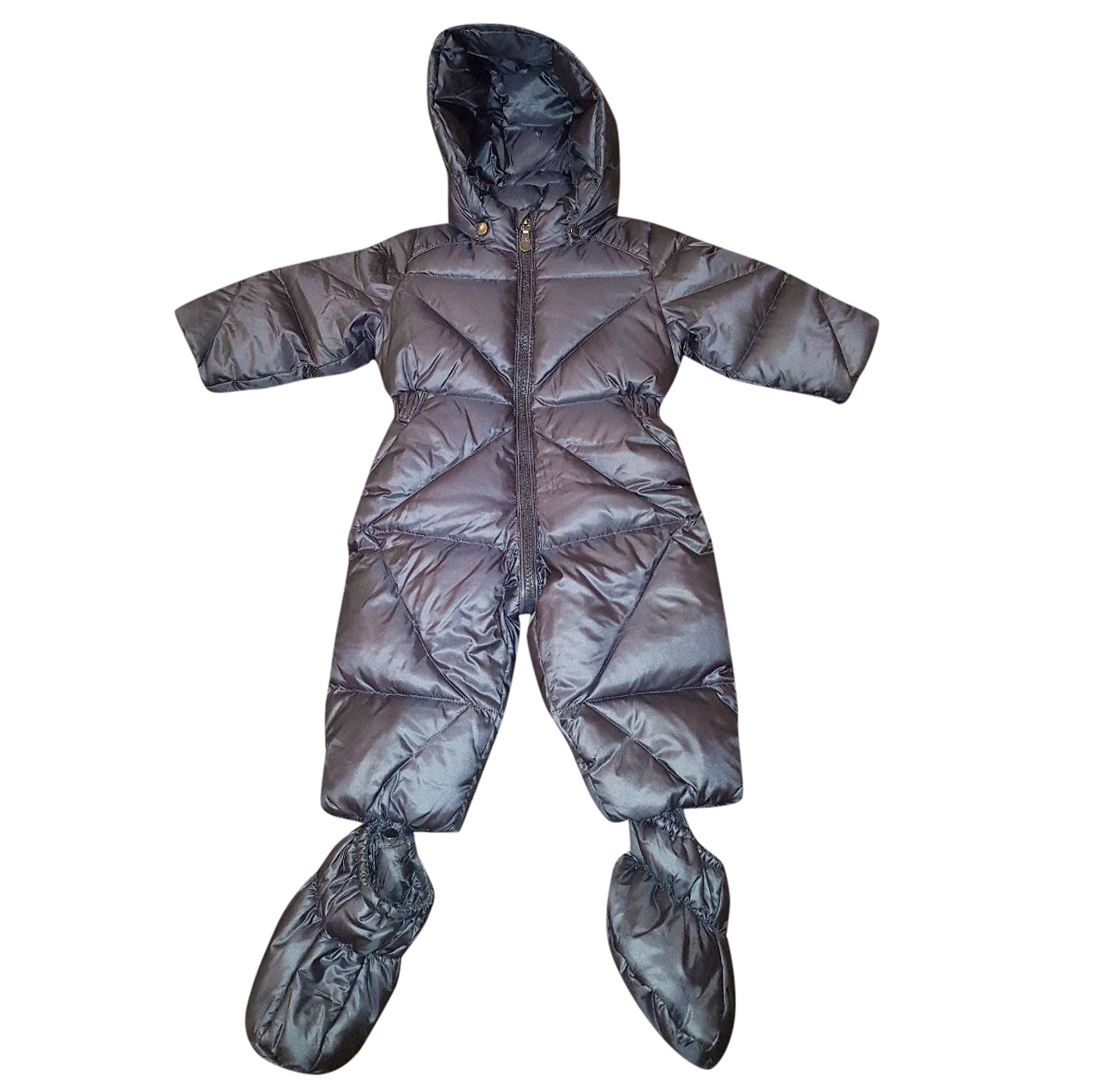 Brest baby boy snow wear