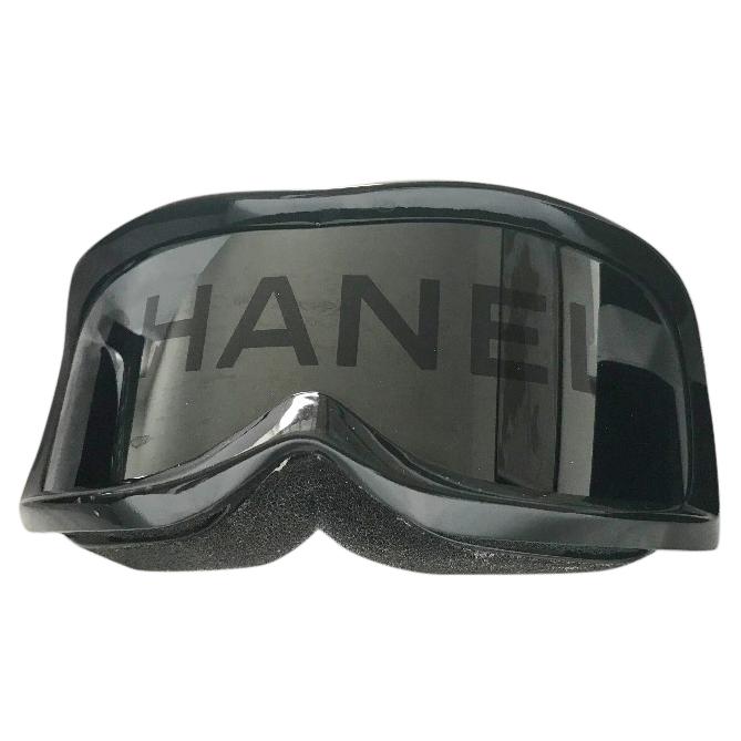 b42694d148bc Chanel Ski Goggles