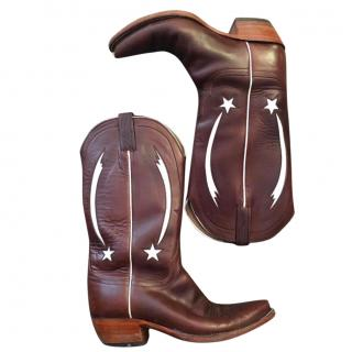 Luchesse Cowboy Boots