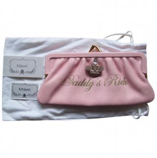 Vintage Mawi clutch purse
