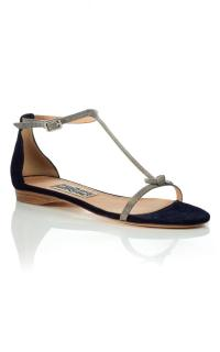 Salvatore Ferragamo Bernina Sandals