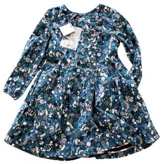 Burberry girls dress - New with tags