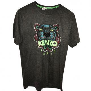 Kenzo Tiger Icon T Shirt