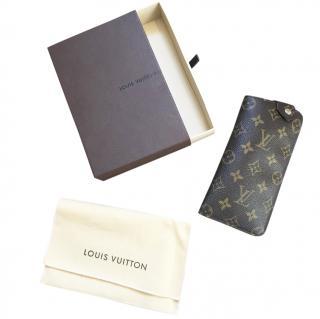 Louis Vuitton Sunglass / Glasses case