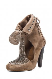 Isabel Marant Mossa Ankle Boots