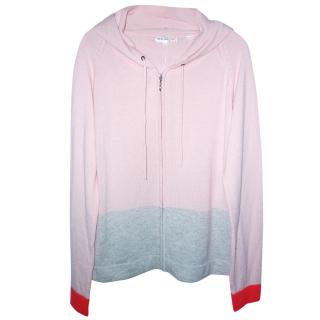 Chinti and Parker 100% Cashmere Hoodie