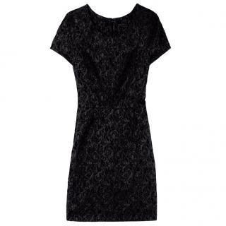 The Kooples jacquard dress