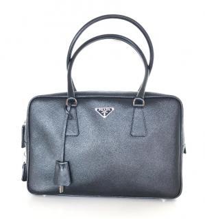 Prada bag in saffiano leather