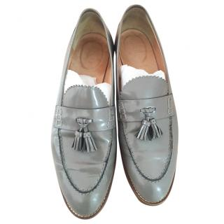 JCrew Biella Tassel Loafers