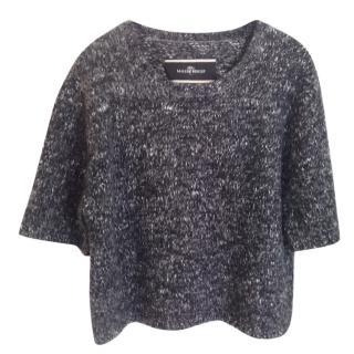By Malene Birger Idama knitted jumper