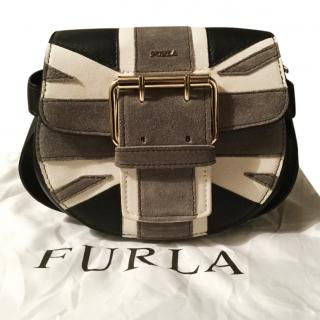 Furla Hashtag limited edition mini bag