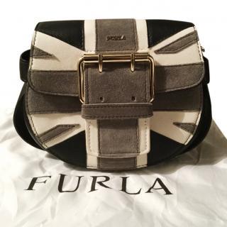 Furla Hashtag limited edition mini bag