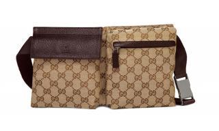 Gucci waist belt bag