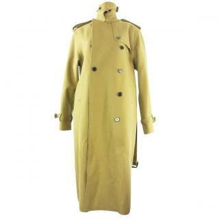 Valentino Classic Coat