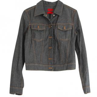 Hugo Boss Jeans Jacket
