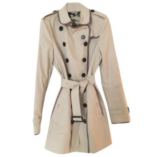 Burberry Classic Women's Trench (UK Size 10)