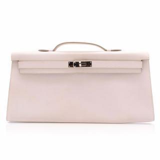 Hermes Kelly Cut Longue Pochette Bag