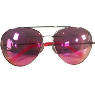 Linda Farrow for Matthew Williamson sunglasses