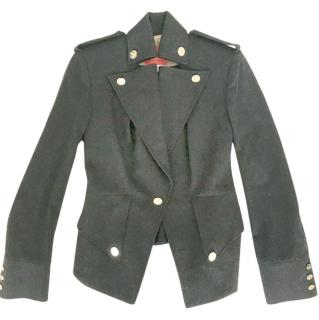 Vivienne Westwood Woolen/Kashmir Jacket