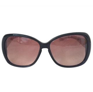 Missoni oversized sunglasses