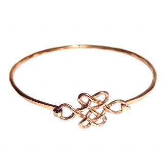 H Stern DVF Love Knot Bracelet