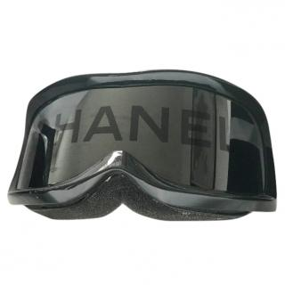 Chanel Ski Goggles