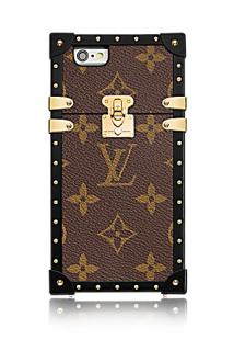 Louis Vuitton I Phone & Case