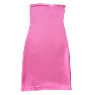 DSquared pink dress