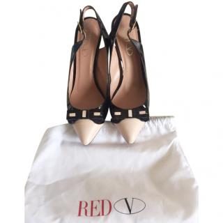 Red Valentino heeled shoes