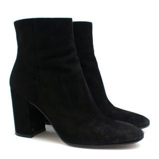 Gianvito Rossi Black Boots