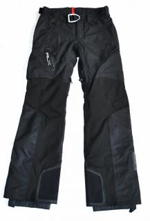 Ralph Lauren RLX black ski trousers