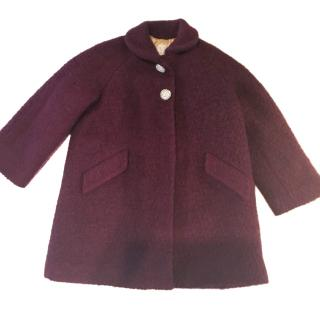 Rachel Riley Girls Coat aged 4
