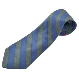 MISSONI striped tie