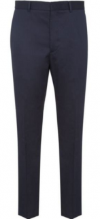 Paul Smith Byard formal wool trousers