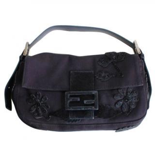 Fendi Elegant Baguette Bag