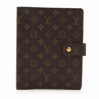 Louis Vuitton Large Ring Agenda Cover