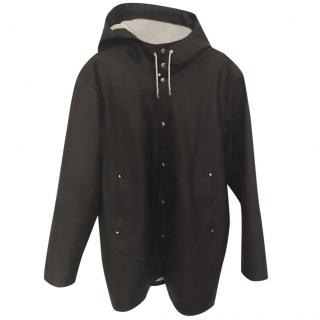 Shutterheim Black Raincoat