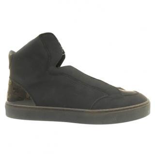 Louis Vuitton Speaker Sneakers