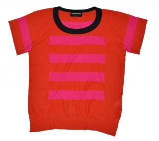 Sonia Rykiel striped top