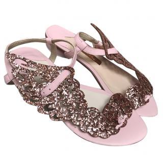 Sophia Webster Seraphina Sandals
